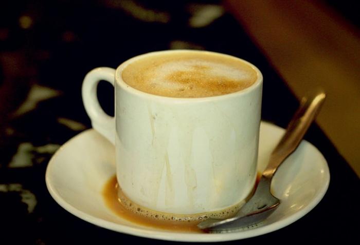 Oneyear-Coffee